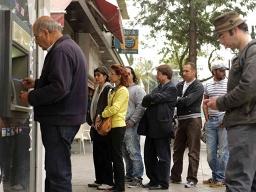 Người gửi tiền lớn tại Síp thiệt hại nhiều hơn dự kiến