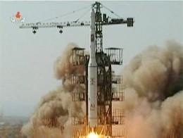 Tên lửa Triều Tiên vươn xa đến đâu?