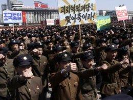 Triều Tiên tuyên bố tình trạng chiến tranh với Hàn Quốc