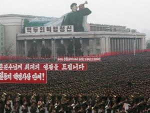 Tuyên bố chiến tranh của Triều Tiên do dịch sai?