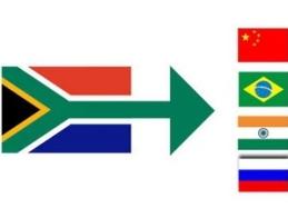 Vì sao Nam Phi được kết nạp thêm vào BRICS?