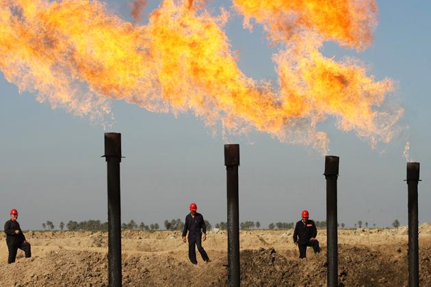 Trung Quốc sẽ sớm thống trị ngành dầu khí Iraq