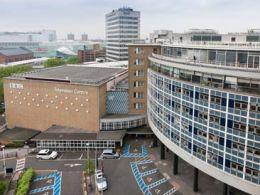 BBC bán trung tâm truyền hình tại London