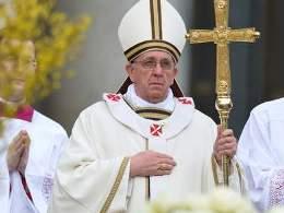 Giáo hoàng Francis I kêu gọi hàn gắn hòa bình trên bán đảo Triều Tiên
