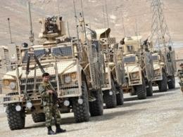 Mỹ mất gần 6 tỷ USD để dọn thiết bị quân sự khỏi Afghanistan
