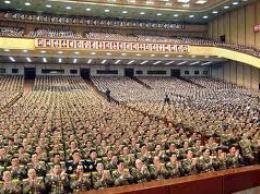 Triều Tiên họp quốc hội giữa lúc căng thẳng lên cao