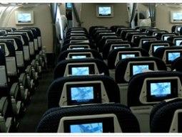 Panasonic Avionics bị điều tra hối lộ tại Mỹ