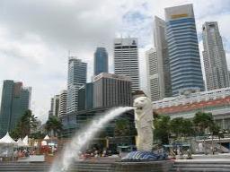 Giá nhà đất Singapore quý I tăng chậm nhất trong 4 quý