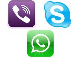 Skype, WhatsApp và Viber có thể bị cấm ở Ả rập Xê Út