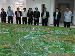 Hé lộ thông tin về chủ đầu tư khu công nghiệp Thái Nguyên nơi Samsung đặt nhà máy