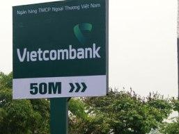 Vietcombank chính thức công bố thay đổi nhận diện thương hiệu
