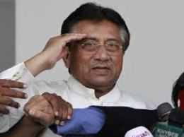 Cựu tổng thống Musharraf trở về Pakistan sau 4 năm lưu vong