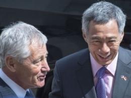 Mỹ tái khẳng định chiến lược trọng tâm châu Á