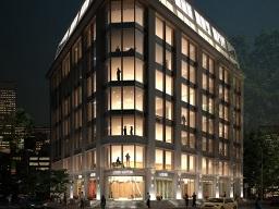 Tập đoàn Đại Dương hoàn tất thâu tóm tòa nhà Sentinel Place 41A Lý Thái Tổ, Hà Nội