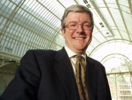 Tổng giám đốc BBC chính thức tiếp quản công việc