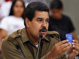 Tổng thống tạm quyền Venezuela chiếm ưu thế trong tranh cử