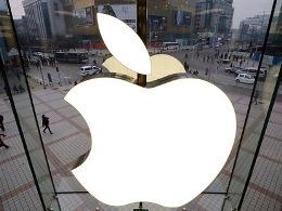 Vì sao Apple xin lỗi Trung Quốc?