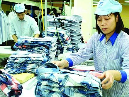 HSBC dự báo GDP Việt Nam 2013 tăng trưởng 5,5%