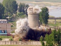 Hàn Quốc lấy làm tiếc việc Triều Tiên khởi động lại lò phản ứng