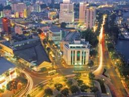 Giao dịch vốn cổ phần tư nhân Đông Nam Á được dự báo tăng trở lại năm 2013