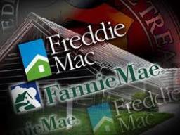 Fannie Mae lãi kỷ lục năm 2012