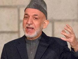 Afghanistan: Thủ lĩnh Taliban được phép tranh cử tổng thống vào 2014