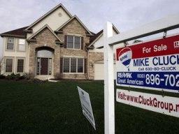 Giá nhà đất của Mỹ tăng mạnh nhất trong 7 năm qua