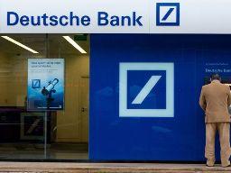 Deutsche Bank bị cáo buộc che giấu các khoản lỗ