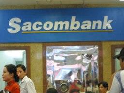 Sacombank bán 80 triệu cổ phần cho 2 nhà đầu tư cá nhân, thu 1.668 tỷ đồng