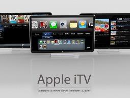 Apple có thể ra mắt tivi trong năm nay