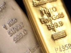 Các nước mới nổi - thị trường hứa hẹn đối với nhà đầu tư vàng vật chất