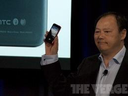 HTC First - điện thoại Facebook phone đầu tiên