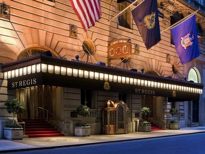 9 cửa hàng khách sạn cao cấp nhất dành cho tín đồ mua sắm