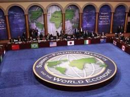 G20 thảo luận về bất ổn kinh tế toàn cầu