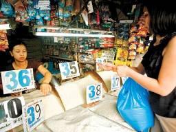 Lạm phát Philippines đạt 3,2% trong tháng 3