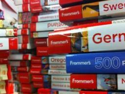 Google bán lại thương hiệu Frommer sau 8 tháng