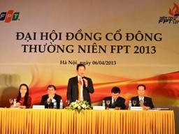 Hợp nhất FPT Telecom vào FPT sẽ có tiến triển trong 1- 2 tháng nữa