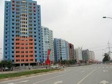 Không dành quỹ đất xây nhà ở xã hội sẽ bị phạt đến 100 triệu