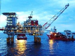 PVN đưa 4 mỏ dầu khí mới vào khai thác trong quý II