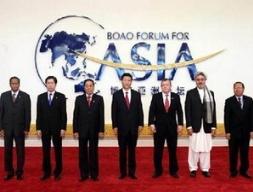 Khai mạc Hội nghị Diễn đàn châu Á Bác Ngao tại Hải Nam, Trung Quốc