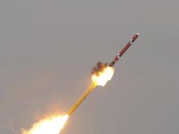 Mỹ hoãn thử tên lửa hạt nhân tại bang California
