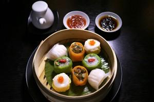 Những nhà hàng châu Á mới ở San Francisco