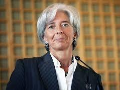 Tổng giám đốc IMF: Kinh tế toàn cầu đã tốt hơn