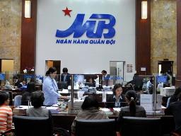 MB đặt mục tiêu 2015 vào top 3 ngân hàng cổ phần