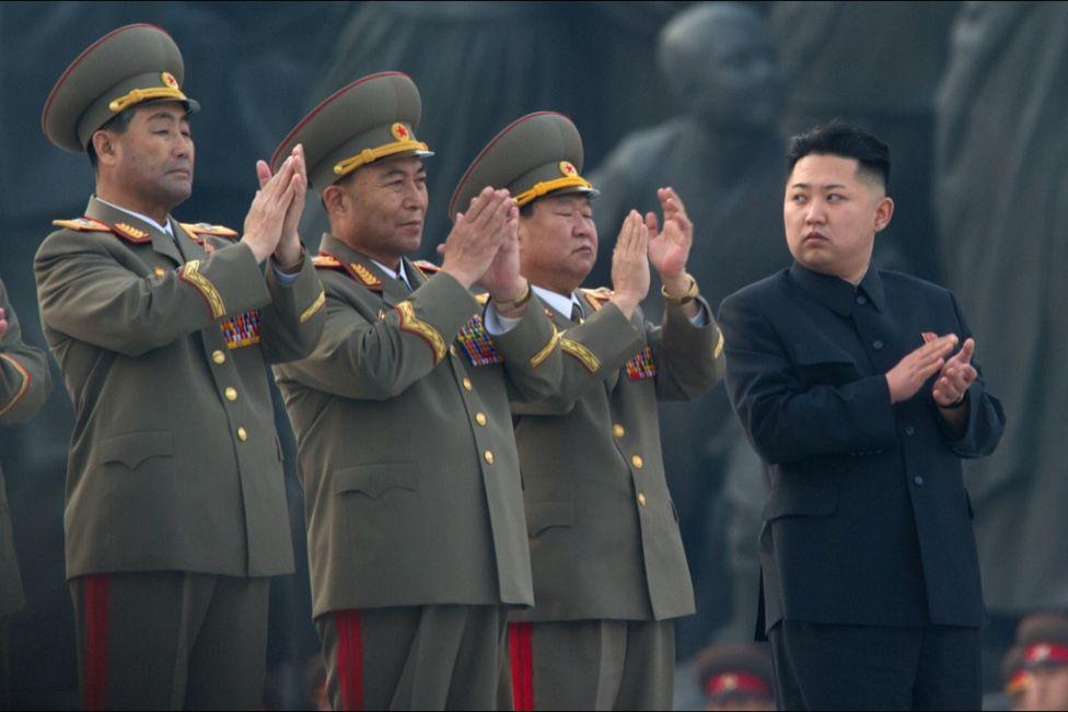 Kim Jong-un đang 'nắm giữ' báo chí thế giới
