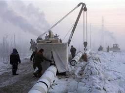 Shell kí kết với Gazprom khai thác dầu khí tại Bắc Cực