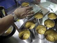 UAE xây nhà máy tinh luyện vàng lớn nhất thế giới gần Dubai