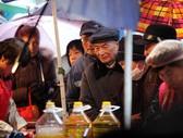 Lạm phát Trung Quốc tháng 3 hạ nhiệt