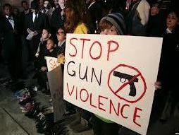 Tổng thống Obama hối thúc đưa ra giải pháp kiểm soát súng