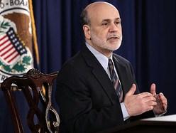 Ben Bernanke: Các ngân hàng Mỹ hiện đang mạnh hơn